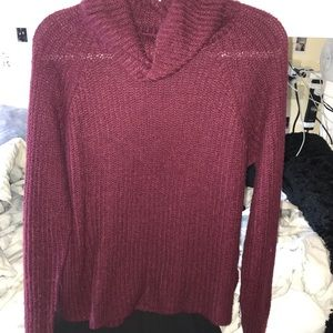 Nasty Gal Long Sweater